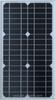 (ODA25-18-M) PV solar panel 25W 18v mono panel