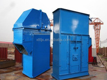 China agriculture material handling bucket elevator transportation systems for sale
