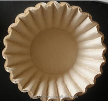 K-CUP coffee filters 40pcs/unit brown color 250*110