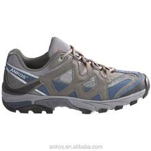 Men's Waterproof hiking shoes,Climbing boots,mens cow suede River Trekking shoes sport shoes