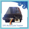 IOS and Android one year free platform motorcycle waterproof gps tracker