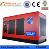 2015 Factory Price of 150KW soundproof diesel generator with CCS BV approved