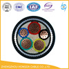 copper conductor XLPE Insulated Power wire and Cable