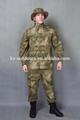 Xxs-xxl un- los tac fg de combate del ejército ripstop trajes de uniforme militar