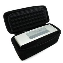 EVA tool case for wireless microphone audio for Jamo HIFIsound speaker