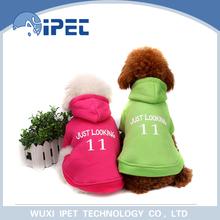 Dog Puppy cheap IPET cotton pet clothes