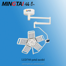 led operating shadowless light