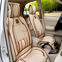 2015 new products leather car seat cushion car accessories dubai
