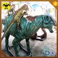 HLT Life like dinosaur used commercial playground equipment sale