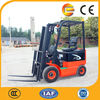 2015 New China Manufacture Forklift Truck/1.5 Tons Electrical Forklift/Small Electric Forklifts(with CE)
