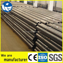 Best quality DIN standard welded ST37 steel pipe and tube