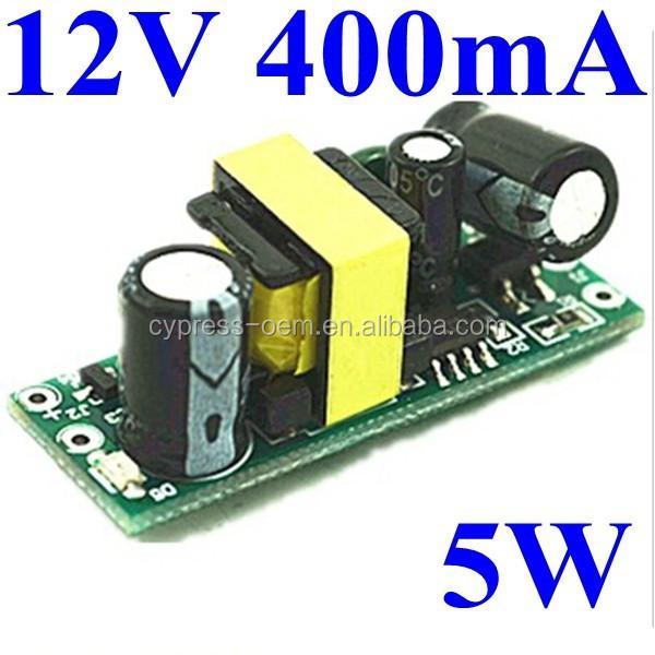 12v 220v Dc Konverter 250w 2x35 Volt Smps Devresi Atx Psu Modifiye Picture.