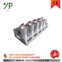 efficient low price sublimation mug heat transfer printing machine