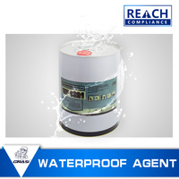 WP1321acid prevent nano waterproof coating for building