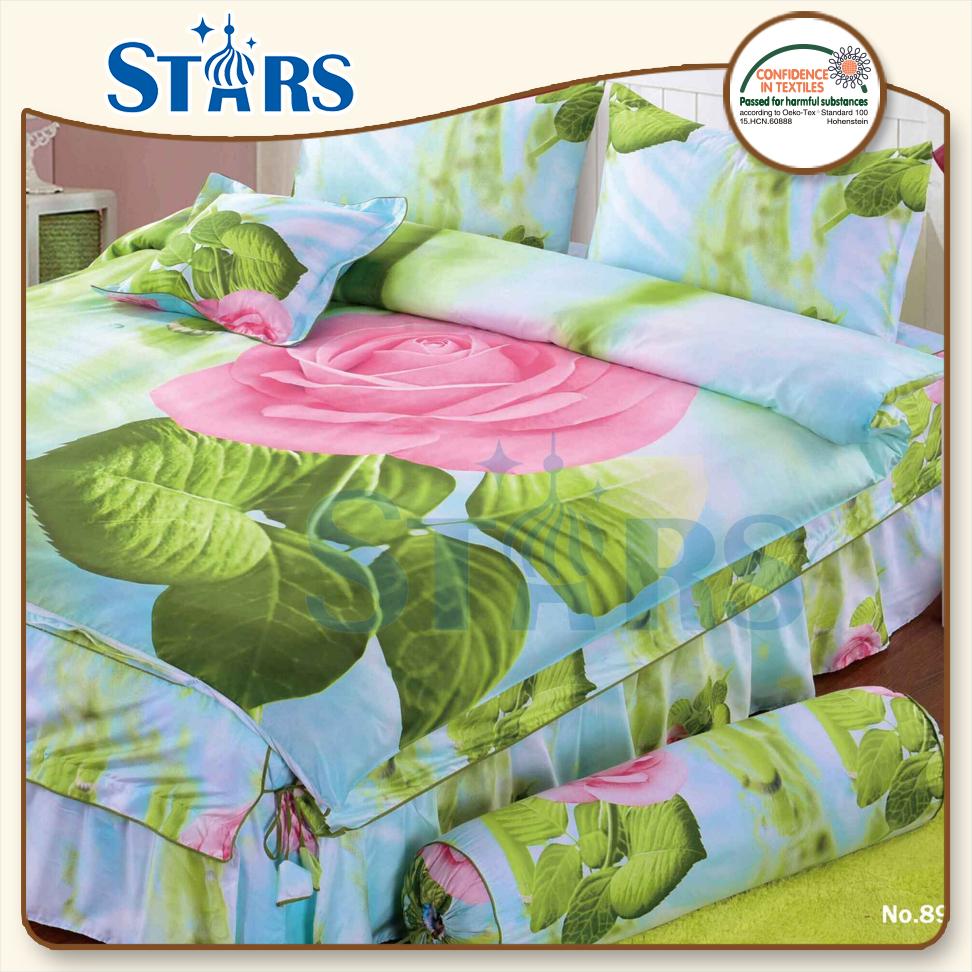 GS-PAPI-02 3d 6 unidades de colores permanentes juegos de dormitorio muebles de lujo