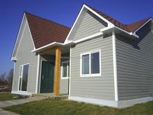 Prefab house design for office/apartment/school/camp/villa