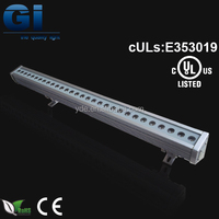 UL cUL IP68 LED wall washer wall washer lighting symbol
