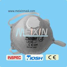 Anti Dust,High grade active carbon for deodorant , disposable , dust shut mask , Kuraray. meixin