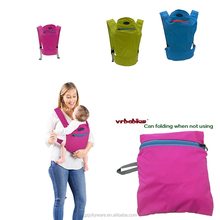 High quality 2016 vrbabies baby products wholesale baby carrier