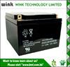 Hot Sale 12v 26ah Back up UPS Battery