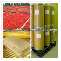 Bestselling plant extract Wolfberry dry powde rin bulk supply
