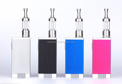 Vaping a new world of electronic cigarettes Vaporizers innokin iTaste 3.0 30W