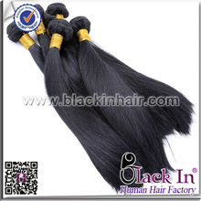 Very cheap price brazilian virgin hair manufacturer top selling 34 inch straight hair weave