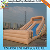 inflatable water slides China commercial grade inflatable water slides
