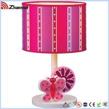 nueva moda niños lámpara de mesa