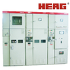 MV Switchgear single busbar system and double busbar subsection system