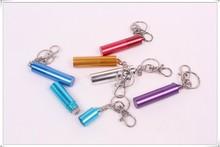 High Qaulity Billiard Keychain Cue Tip Pik, Cue Tip Shaper Repair Kit