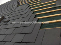 China slate roof tile