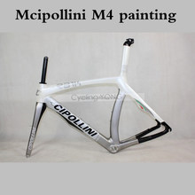 discount sale 1k weave chinese carbon road bike frames cipollini rb 1000 , light weight bicycle frame , size xxs/xs/s/m/l