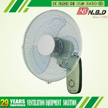 plastic material 220v small powerful fan