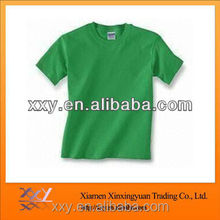 Hot Sale Wholesale Cheap Plain children clothes Child Blank Tshirts Buy Direct From China Manufacturer