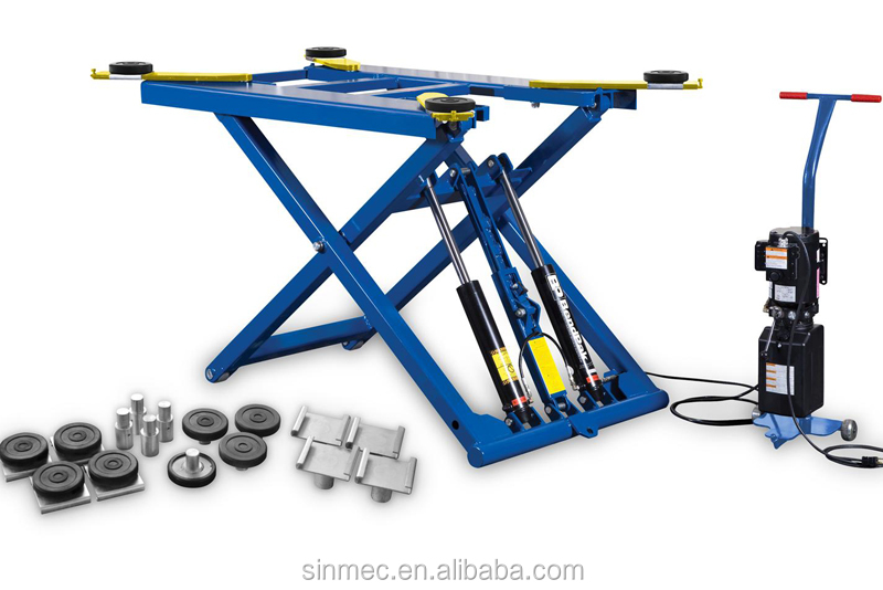 Car Lift: Used Car Lift For Sale