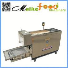 dry chili seeds separator machine / chili cutting equipment