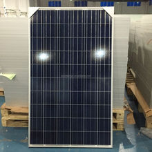 250W high efficiency and low price solar panel policristalino panel