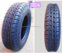 Hot sale motorcycle radial tire 135-10 Steel belt tyre 135R10