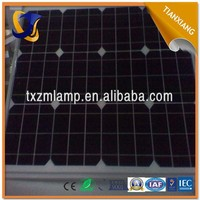 2015 yangzhou popular in Middle East price for solar panels/ solar panel price india