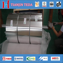 high qiality food packaging aluminium foil containers