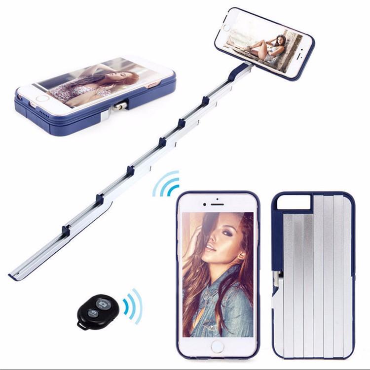 2016 New Products Sunqt Stikbox Bluetooth Selfie Stick ...