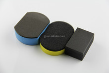 New!!Durable Soft Foam Tire Dressing Applicator for Car Waxing Coating