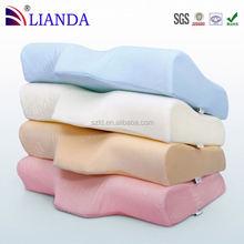 vibrating massage pillow small memory foam pillow,foam magnetic pillow,tourmaline pillow