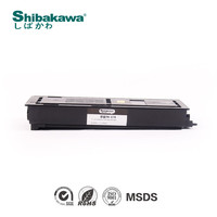 KM2560 compatible toner cartridge used for kyocera mita km 2560 copier toner