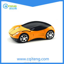 Car shaped 2.4G Wireless Mouse,Wireless Mouse,Ergonomic Mouse