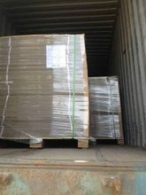 C1S coated glossy art paper in roll china paper mill