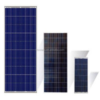 Good price of Solar panels and whole set Grid-tied Solar power system