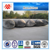 pneumatic rubber pontoon,boat airbag