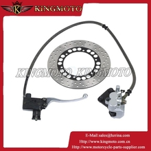 Cheap Motorcycle spare parts of motorcycle brake disc , front brake disks for motorcycle
